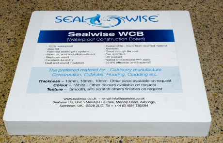 Sealwise WCB